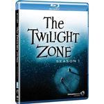 The twilight zone blu ray Filmer The Twilight Zone - Season One [Blu-ray] [1959] [Region Free]
